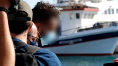 Photo of Φολέγανδρος: Ξεσπάει η μάνα της Γαρυφαλλιάς: «Σκότωσε το παιδί μου δυο φορές»