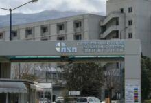 Photo of Συναγερμός στο νοσοκομείο  – Τρεις γιατροί της καρδιοχειρουργικής θετικοί στον κορωνοϊό