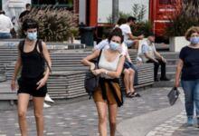 Photo of Ανατροπή με μάσκες: Επανέρχεται η μάσκα και στους εμβολιασμένους