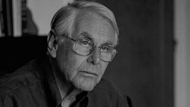 Photo of Πέθανε ο μεγάλος ποιητής Νίκος Φωκάς
