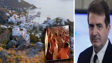 Photo of «Καμπανάκι» Μιχάλη Χρυσοχοΐδη: «Ορατός ο κίνδυνος lockdown στην Ίο» – Τα 9 νησιά που κινδυνεύουν να «κλειδωθούν»