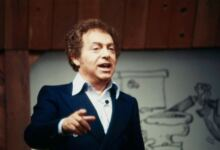 Photo of Τζάκι Μέισον: Πέθανε ο ηθοποιός που έδωσε φωνή σε χαρακτήρα των Simpsons
