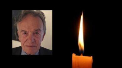 Photo of ΘΛΙΨΗ Νεκρός ξαφνικά ο Γιάννης Τσελέντης – Ο καθηγητής της Ιατρικής Σχολής της Κρήτης