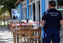 """Photo of Σοκάρει ο ιατροδικαστής για το έγκλημα στη Λάρισα: """"Βολές στο θώρακα και μία σφαίρα στο κεφάλι από περίστροφο"""""""