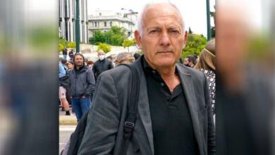 Photo of Πέθανε ο φωτορεπόρτερ Γιάννης Κανελλόπουλος