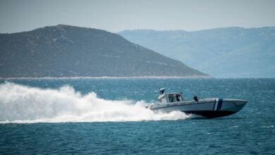 Photo of Ζάκυνθος: Βρήκαν νεκρό 33χρονο ψαροντουφεκά που είχε εξαφανιστεί από την Κυριακή