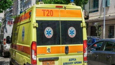 Photo of Τραγωδία στην Αμμόχωστο: «Έσβησε» ξαφνικά 33χρονη μητέρα βρέφους 6 μηνώ