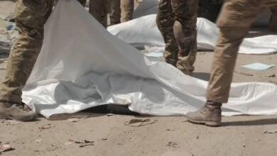 Photo of ΘΛΙΨΗ Συνεχίζεται η τραγωδία στην Καμπούλ: Επτά νεκροί από ποδοπατήματα στο αεροδρόμιο