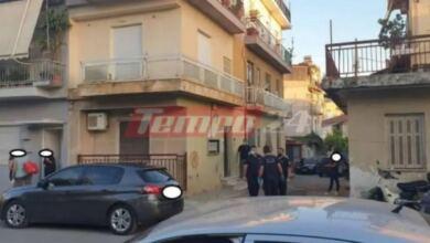 Photo of Οικογενειακή τραγωδία στην Πάτρα: «Έφυγε» και η μητέρα των δύο αδελφών που βρέθηκαν νεκροί στις αρχές Ιουλίου