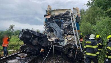 Photo of Σύγκρουση τρένων στην Τσεχία: Τουλάχιστον δύο νεκροί, δεκάδες τραυματίες