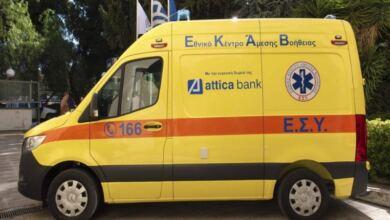 Photo of Τραγωδία στη Μεθώνη: Αυτοκίνητο παρέσυρε και σκότωσε 53χρονο που καθόταν σε καφετέρια