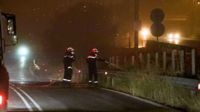 Photo of Φωτιές στην Αττική: Τριπλός «εφιάλτης» – Κινδυνεύουν Θρακομακεδόνες, Άγιος Στέφανος και Αφίδνες