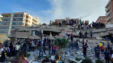 "Photo of Περιμένουν τα χειρότερα: Έρχεται σεισμός-""μαμούθ"" στην Κωνσταντινούπολη"
