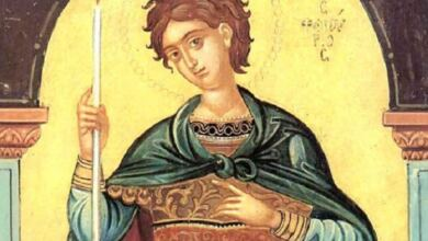 Photo of Γιατί ζητάμε από τον Άγιο Φανούριο να μας φανερώνει πράγματα