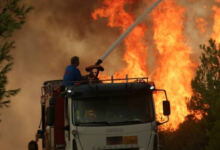 Photo of Νέο πύρινο μέτωπο στη Μαλακάσα – Τιτάνια μάχη με τις φλόγες και τις αναζωπυρώσεις