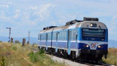 Photo of Νεκρός 36χρονος βοσκός, τον παρέσυρε τρένο