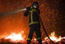 Photo of Δυστυχώς! Πρώτος νεκρός από την πυρκαγιά στην Αττική!