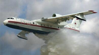 Photo of Τουρκία – Συντριβή πυροσβεστικού αεροσκάφους: Νεκροί και οι οκτώ επιβαίνοντες