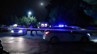 Photo of Αυτοκτόνησε ο 30χρονος διοικητής της αστυνομίας στην Ερέτρια