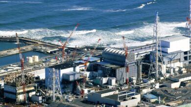 Photo of Στον ωκεανό θα απορριφθεί το μολυσμένο νερό από τον πυρηνικό σταθμό της Φουκουσίμα