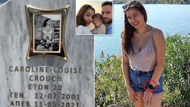 Photo of Γλυκά Νερά, Καρολάιν: Η πρώτη είδηση που έκανε τους γονείς της να χαμογελάσουν [video]