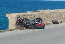 Photo of Τροχαίο στην Κρήτη: Νεκρός 50χρονος δικυκλιστής