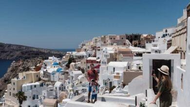 Photo of Μετά την Κρήτη: Τα 6 νησιά που κινδυνεύουν άμεσα με lockdown