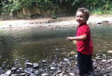Photo of Αυτός είναι ο πεντάχρονος που βρέθηκε νεκρός σε ποτάμι ΦΩΤΟ