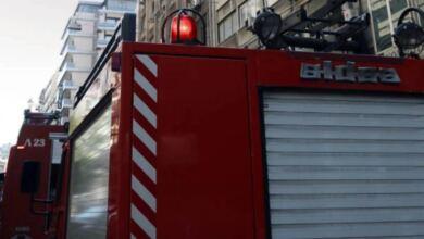 Photo of Υψηλός κίνδυνος πυρκαγιάς σε πέντε περιφέρειες για , Τρίτη