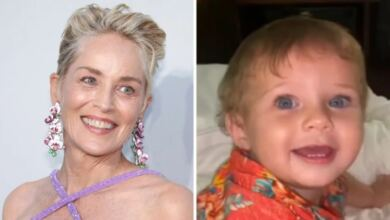 Photo of Πένθος για τη Σάρον Στόουν: Πέθανε ο μόλις 11 μηνών ανιψιός της