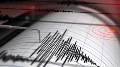 Photo of ΤΩΡΑ Σεισμός στη Νίσυρο
