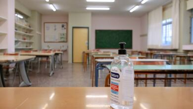 Photo of Η Ζέτα Μακρή αποκαλύπτει – «Έτσι θ' ανοίξουν τα σχολεία τον Σεπτέμβριο
