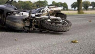 Photo of Σέρρες: Νεκρός 65χρονος μοτοσικλετιστής