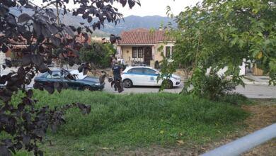Photo of Άγριο έγκλημα στον Βόλο: Συνελήφθη ένας 34χρονος για τη δολοφονία – Σκότωσε το θύμα με μαχαίρι