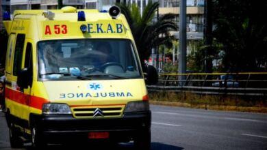 Photo of Κρήτη: Ηλικιωμένη ζαλίστηκε, έπεσε από το μπαλκόνι και σκοτώθηκε