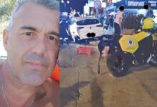 Photo of Δημήτρης Γραμματίκας – Αυτός είναι ο άτυχος νεκρός ποδηλάτης του τροχαίου στην Πάτρα