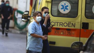 Photo of Ανείπωτη τραγωδία στην Εύβοια: Πέθανε στο χειρουργείο 27χρονη έγκυος