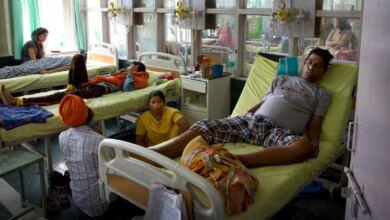 Photo of Ινδία: Μυστήριο με θανάσιμο πυρετό – Νεκρά 50 παιδιά