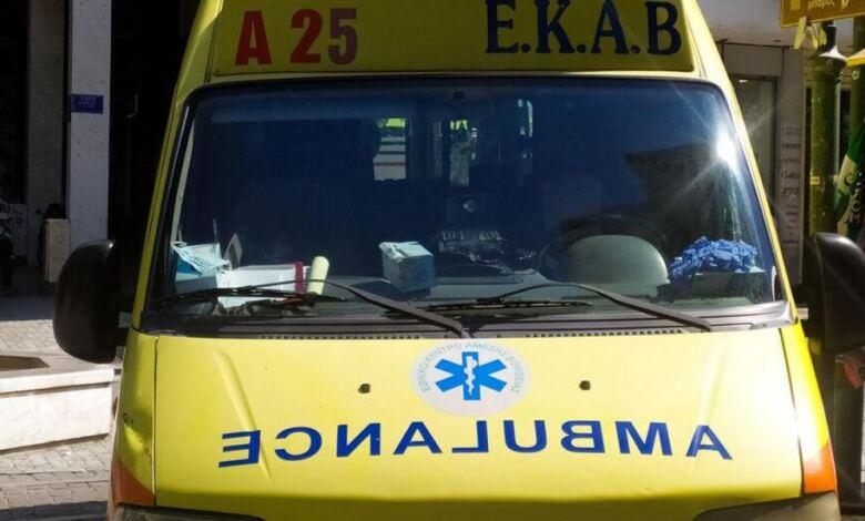 Photo of ΘΛΙΨΗ Νεκρή νεαρή λεχώνα στο Νοσοκομείο Αλεξανδρούπολης! (video)
