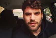Photo of ΘΛΙΨΗ στη Μεσσηνία: «Χάθηκε» σε τροχαίο 28χρονος ποδοσφαιριστής