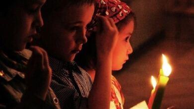 Photo of Γιατί κάνουμε το σταυρό μας με το δεξί μας χέρι