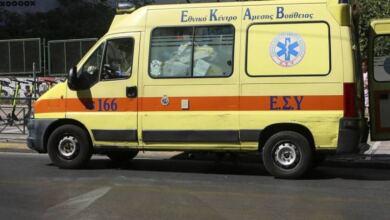Photo of Τραγωδία στο Καματερό: Τροχαίο με δύο νεκρούς, αυτοκίνητο παρέσυρε γυναίκα και έπεσε σε λεωφορείο