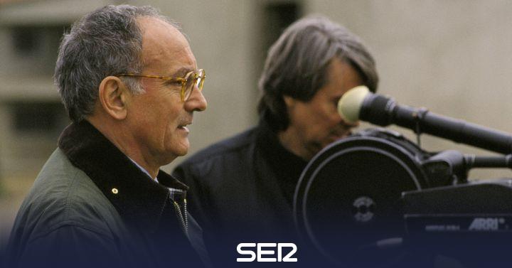 Photo of Πέθανε ο βραβευμένος Ισπανός σκηνοθέτης Μάριο Κάμους