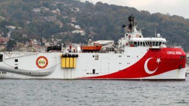 Photo of Τουρκία: Προκαλεί με νέα Navtex η Άγκυρα-Δεσμεύει θαλάσσια περιοχή που περικλείει το Καστελόριζο