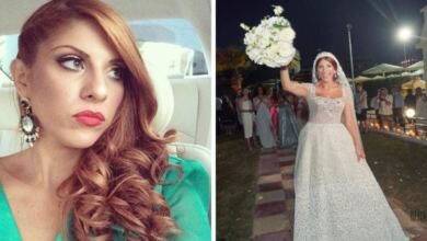 Photo of ΚΑΝΕΙΣ ΔΕΝ ΤΟ ΠΙΣΤΕΥΕΙ Πέθανε στον ύπνο της η 33χρονη, Μαρία Λιοτατή – Πριν 6 μήνες είχε γίνει μητέρα