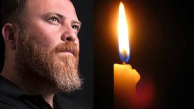 Photo of Βαθύ πένθος σε Σύρο και Βόλο: «Έφυγε» από τη ζωή ο Γιάννης Σαλάχας