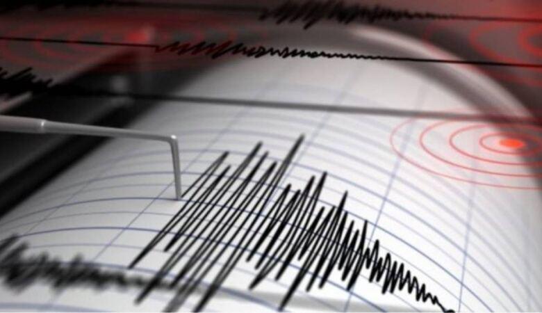 Photo of ΝΕΟΣ Σεισμός έγινε στην Χώρα.