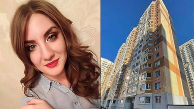 Photo of Τραγωδία στη Μόσχα: Γυναίκα έπεσε στο κενό με τα παιδιά της στα χέρια