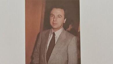 Photo of Σοκ νεκρός ο γιατρός Δημήτρης Τζούμας