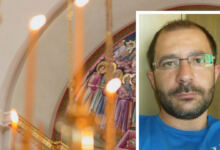 Photo of Θρήνος στον Βόλο – Έσβησε στα 41 του γνωστός πολιτικός μηχανικός